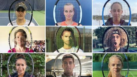 science Behind The Racquet