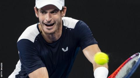 Murray pulls out of next month's Marseille Open
