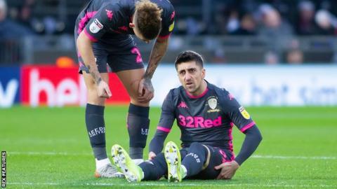 Jack Clarke: Tottenham recalls the end of the Leeds loan spell