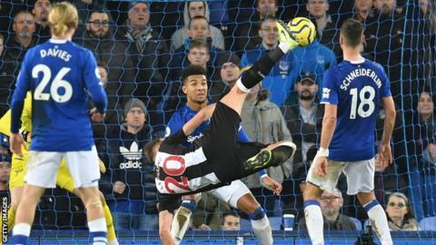 """Résultat de recherche d'images pour """"Everton 2:2 Newcastle United"""""""