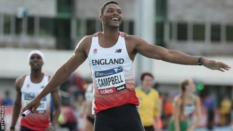 Theo Campbell