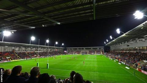 Leigh are ninth in the Championship table with just one win so far this season