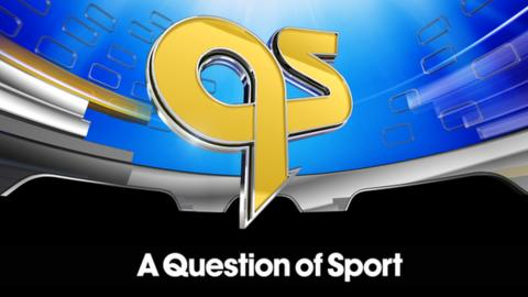 in_pictures A Question of Sport