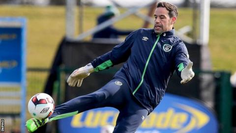 Millwall keeper David Forde returns after missing out on a place in the Euro 2016 finals squad