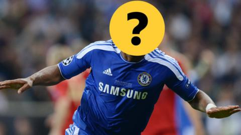 Can you name Chelsea's 2012 Champions League winners?