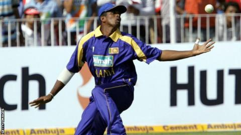 Former Sri Lanka international Dilhara Lokuhettige