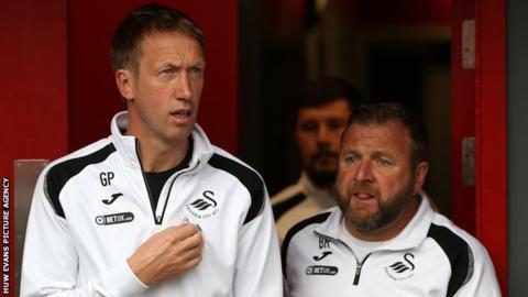 Dan Altman: Data analyst leaves consultancy role Swansea