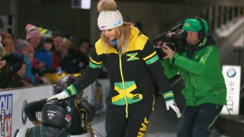 Jamaica's miracle bobsled team in jeopardy after coach quits