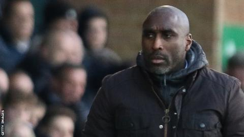 Southend United are 22nd in League One and 13 points adrift of safety following Tuesday's defeat by Peterborough
