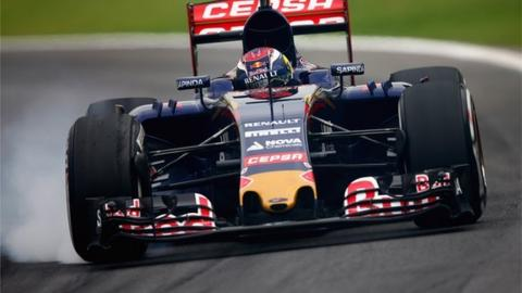 Max Verstappen and Carlos Sainz both excellent in 2015 - McNish