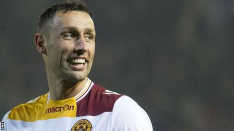 Striker Scott McDonald