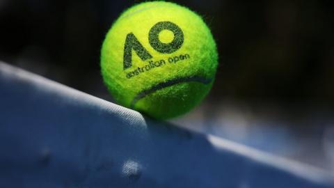The Australian Open
