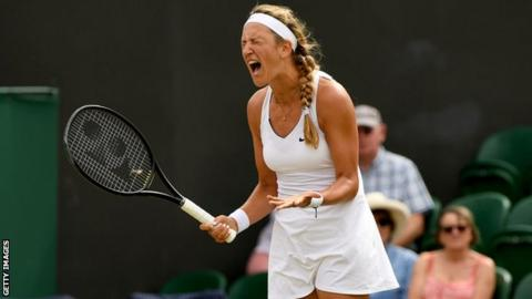 Former Australian Open champion Azarenka withdraws from tournament