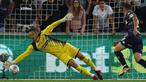 Pablo Hernandez goal