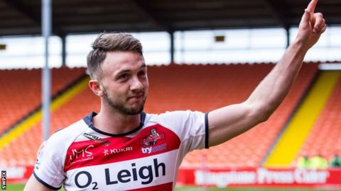 Ryan Brierley