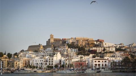 UD Ibiza: Barcelona visit the party island in Copa del Rey