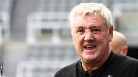 Sheffield Wednesday lost only three times in 18 matches after Steve Bruce took charge on 1 February