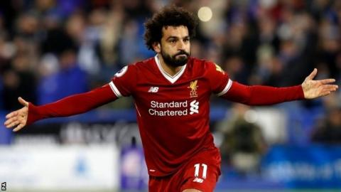 592bfdb0e Mohamed Salah  The rise of Liverpool and Egypt s modest