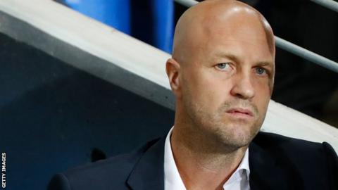 Jordi Cruyff became