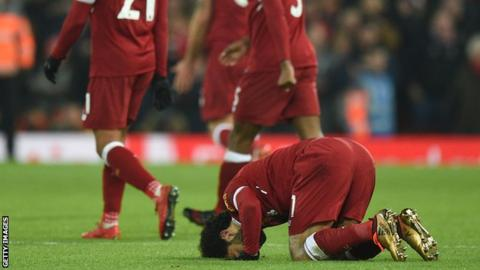 Mohamed Salah: Is Liverpool striker's success improving engagement