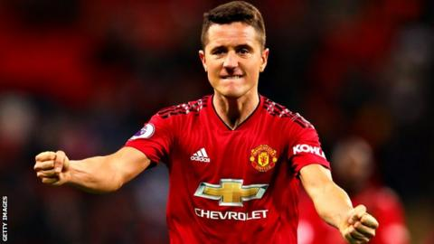 Ander Herrera to leave Old Trafford this summer amid PSG links