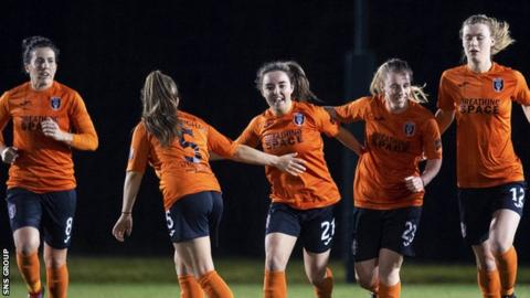 Glasgow City are aiming for a 13th successive league title this season