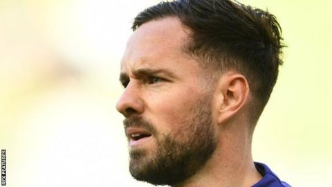 Greg Cunningham has won four caps for the Republic of Ireland
