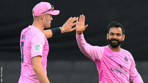 Hafeez called for chucking again, banned from bowling in ECB meets