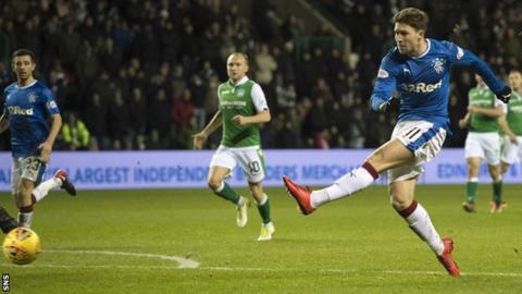 Rangers reject bid for Josh Windass from Preston North End