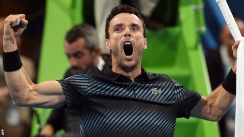Novak Djokovic Stunned in Qatar by Roberto Bautista Agut
