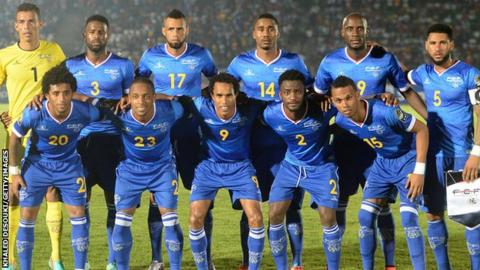 Cape Verde national team
