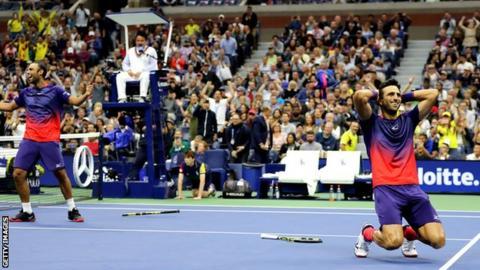 US Open 2019: Juan Sebastian Cabal and Robert Farah win men's doubles title