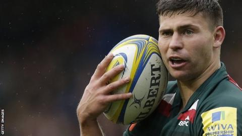 Youngs agrees new Leicester deal