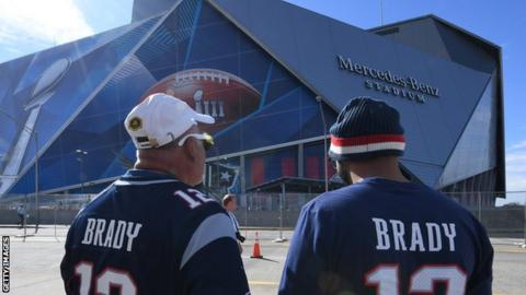 084d7ca1 Super Bowl 53: All you need to know - including why most Americans ...