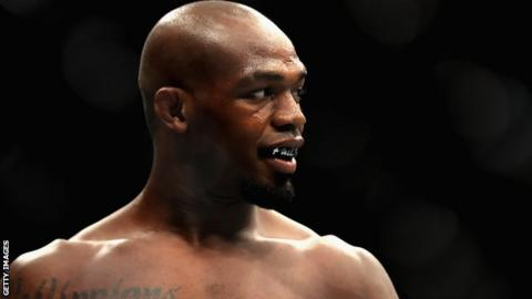 Twitter Reacts To Jon Jones' Drug Test Forcing UFC 232 To Relocate