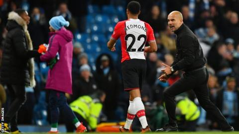 Guardiola talks up City's chances