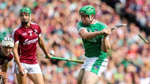 Limerick's Shane Dowling