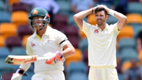 Australia complete 10-wicket win in first Test