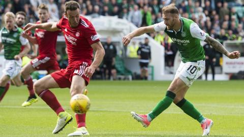 Andy Considine and Martin Boyle