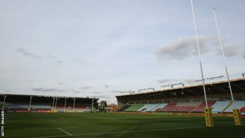 37afa5bad8c Premiership salary cap: Harlequins fined for overspend in 2017-18 ...