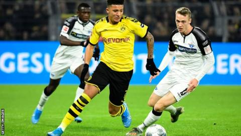Marco Reus 'ashamed' of Borussia Dortmund despite dramatic Paderborn comeback
