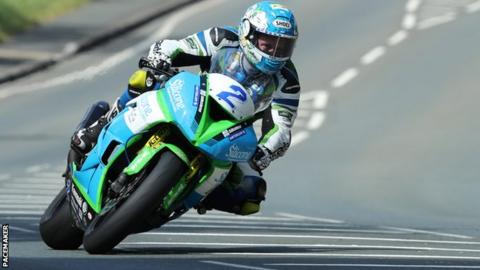 Dean Harrison won the first of last year's two Supersport races on his Silicone Engineering Kawasaki