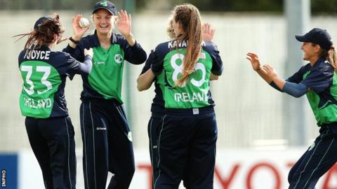 Ireland will travel to South Africa in May for six one-day internationals