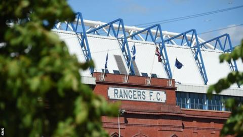 Rangers: Former players and staff urged to seek tax advice over EBTs