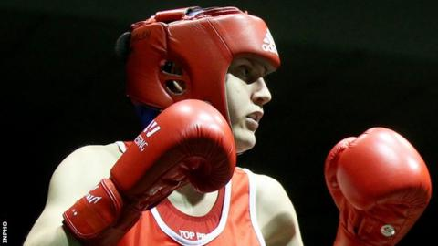 Michael Walsh has twice won silver at the Commonwealth Games