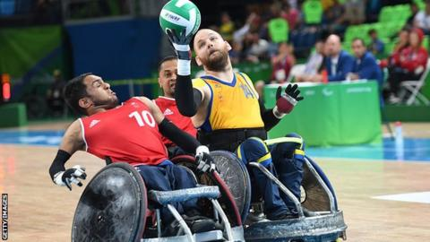 Ayaz Bhuta (left) of Great Britain has shone in the European Championships