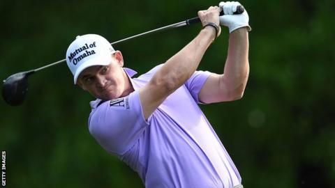 PGA Tour's Bud Cauley 'thankful to be alive' after 'scary' accident