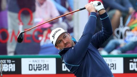 The biggest win of Graeme McDowell's career was the US Open in 2010