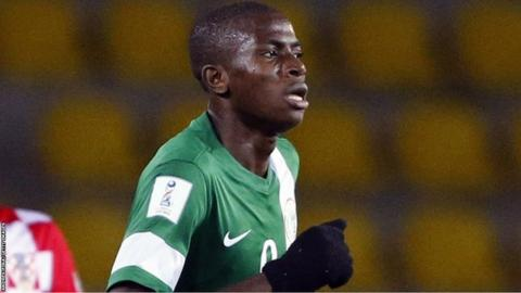 Victor Osimhen
