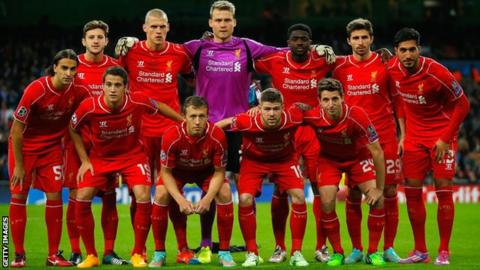 Champions League Final How Liverpool S 2014 Defeat By Real Madrid